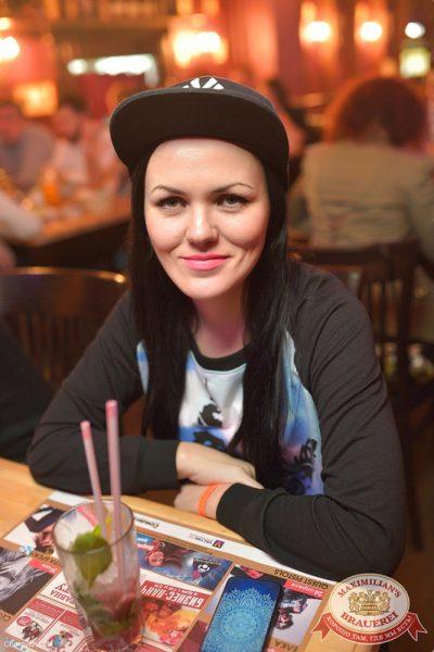 Дельфин, 2 апреля 2014 - Ресторан «Максимилианс» Уфа - 22