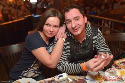 Дельфин, 2 апреля 2014 - Ресторан «Максимилианс» Уфа - 23