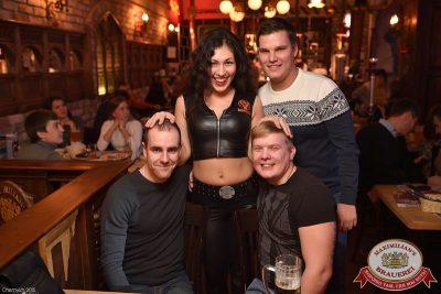 Дыхание ночи»: Dj Anton Almazov (Москва), 27 ноября 2015 - Ресторан «Максимилианс» Уфа - 05