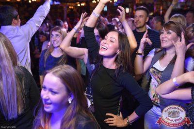 «Дыхание ночи»: Dj Stylezz (Москва), 4 декабря 2015 - Ресторан «Максимилианс» Уфа - 12