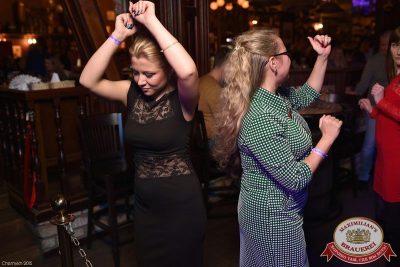 «Дыхание ночи»: Dj Stylezz (Москва), 4 декабря 2015 - Ресторан «Максимилианс» Уфа - 16