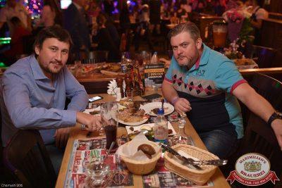 «Дыхание ночи»: Dj Stylezz (Москва), 4 декабря 2015 - Ресторан «Максимилианс» Уфа - 22