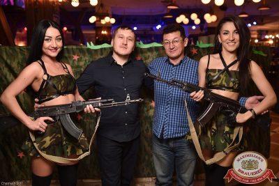 День защитника Отечества, 22 февраля 2017 - Ресторан «Максимилианс» Уфа - 11