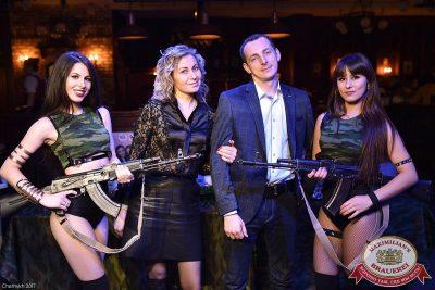 День защитника Отечества, 22 февраля 2017 - Ресторан «Максимилианс» Уфа - 2