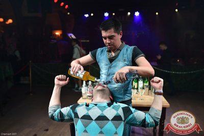 День защитника Отечества, 22 февраля 2017 - Ресторан «Максимилианс» Уфа - 20