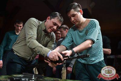 День защитника Отечества, 22 февраля 2017 - Ресторан «Максимилианс» Уфа - 23