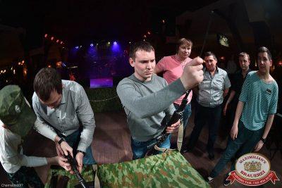 День защитника Отечества, 22 февраля 2017 - Ресторан «Максимилианс» Уфа - 25