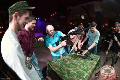 День защитника Отечества, 22 февраля 2017 - Ресторан «Максимилианс» Уфа - 27