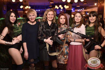 День защитника Отечества, 22 февраля 2017 - Ресторан «Максимилианс» Уфа - 6