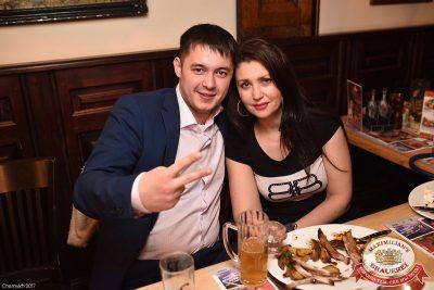 День защитника Отечества, 22 февраля 2017 - Ресторан «Максимилианс» Уфа - 61
