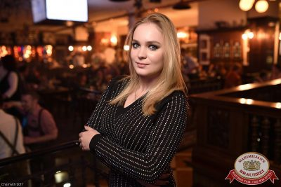 День защитника Отечества, 22 февраля 2017 - Ресторан «Максимилианс» Уфа - 65