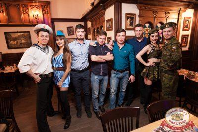 День защитника Отечества, 23 февраля 2018 - Ресторан «Максимилианс» Уфа - 00033