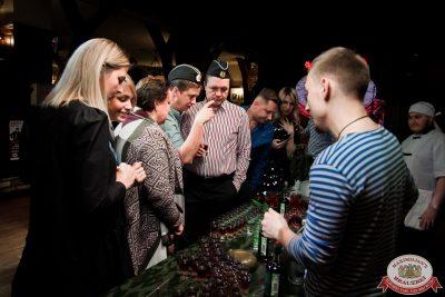 День защитника Отечества, 23 февраля 2020 - Ресторан «Максимилианс» Уфа - 0003