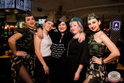 День защитника Отечества, 23 февраля 2020 - Ресторан «Максимилианс» Уфа - 0028