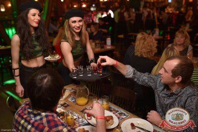 День защитника Отечества, 22 февраля 2016 - Ресторан «Максимилианс» Уфа - 06
