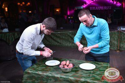 День защитника Отечества, 22 февраля 2016 - Ресторан «Максимилианс» Уфа - 08