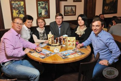 Ёлка, 2 октября 2013 - Ресторан «Максимилианс» Уфа - 10