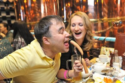 Ёлка, 2 октября 2013 - Ресторан «Максимилианс» Уфа - 19
