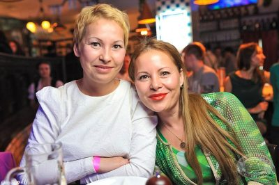 Ёлка, 2 октября 2013 - Ресторан «Максимилианс» Уфа - 23