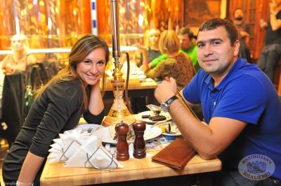 Ёлка, 2 октября 2013 - Ресторан «Максимилианс» Уфа - 29