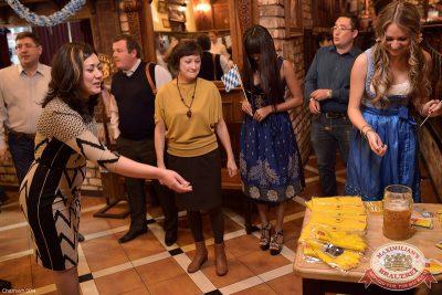 «Октоберфест»: Фестивальный уикенд, 3 октября 2014 - Ресторан «Максимилианс» Уфа - 04