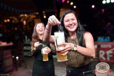 «Октоберфест»: Фестивальный уикенд c Dj Nagornaya, 26 сентября 2014 - Ресторан «Максимилианс» Уфа - 11