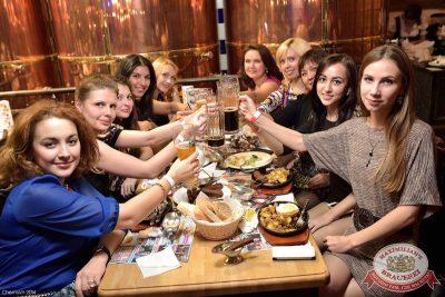 «Октоберфест»: Фестивальный уикенд c Dj Nagornaya, 26 сентября 2014 - Ресторан «Максимилианс» Уфа - 35