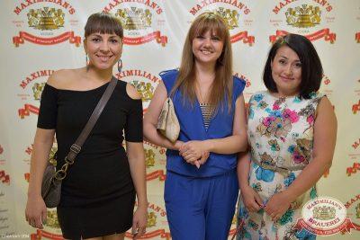 День ГИБДД, 4 июля 2014 - Ресторан «Максимилианс» Уфа - 07