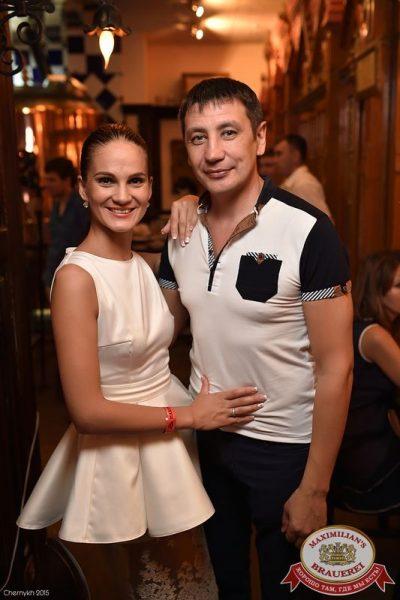 Джиган, 18 июня 2015 - Ресторан «Максимилианс» Уфа - 06