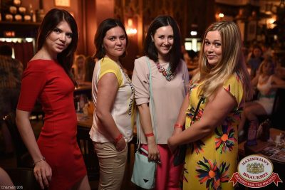 Джиган, 18 июня 2015 - Ресторан «Максимилианс» Уфа - 08