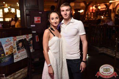 Джиган, 18 июня 2015 - Ресторан «Максимилианс» Уфа - 30