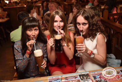 Джиган, 18 июня 2015 - Ресторан «Максимилианс» Уфа - 31