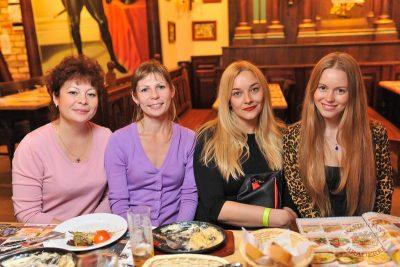 Градусы, 31 октября 2013 - Ресторан «Максимилианс» Уфа - 09