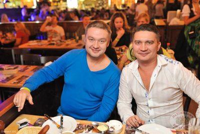 Градусы, 31 октября 2013 - Ресторан «Максимилианс» Уфа - 11