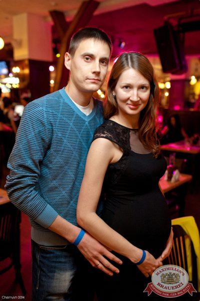 Группа 30.02, 17 октября 2014 - Ресторан «Максимилианс» Уфа - 27