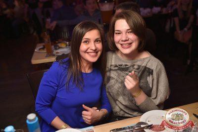 Маргарита Суханкина, 4 февраля 2016 - Ресторан «Максимилианс» Уфа - 24