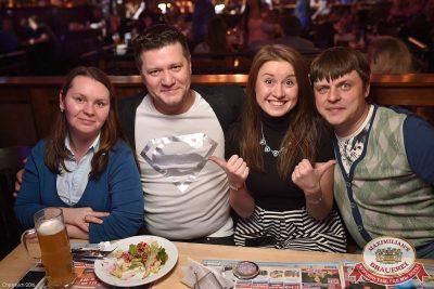 Маргарита Суханкина, 4 февраля 2016 - Ресторан «Максимилианс» Уфа - 25