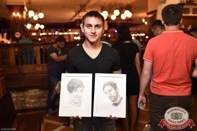 Вкусный вечер с группой «Пицца», 2 июля 2015 - Ресторан «Максимилианс» Уфа - 05