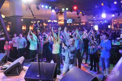 Группа «Виктор». Вечер памяти Виктора Цоя, 17 января 2014 - Ресторан «Максимилианс» Уфа - 02