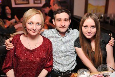 Группа «Виктор». Вечер памяти Виктора Цоя, 17 января 2014 - Ресторан «Максимилианс» Уфа - 08