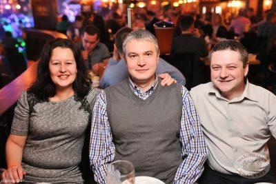 Группа «Виктор». Вечер памяти Виктора Цоя, 17 января 2014 - Ресторан «Максимилианс» Уфа - 09