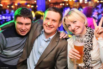 Группа «Виктор». Вечер памяти Виктора Цоя, 17 января 2014 - Ресторан «Максимилианс» Уфа - 11