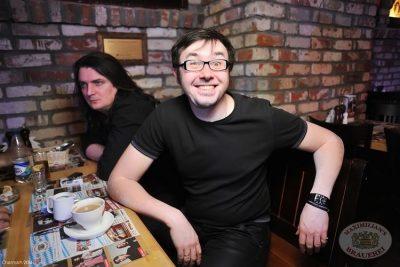 Группа «Виктор». Вечер памяти Виктора Цоя, 17 января 2014 - Ресторан «Максимилианс» Уфа - 13