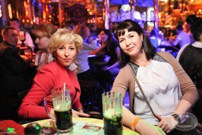 Группа «Виктор». Вечер памяти Виктора Цоя, 17 января 2014 - Ресторан «Максимилианс» Уфа - 21