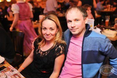 Группа «Виктор». Вечер памяти Виктора Цоя, 17 января 2014 - Ресторан «Максимилианс» Уфа - 23