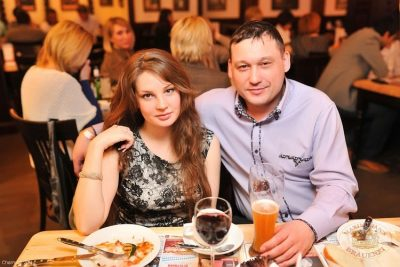 Группа «Виктор». Вечер памяти Виктора Цоя, 17 января 2014 - Ресторан «Максимилианс» Уфа - 24