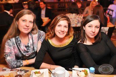 Группа «Виктор». Вечер памяти Виктора Цоя, 17 января 2014 - Ресторан «Максимилианс» Уфа - 25