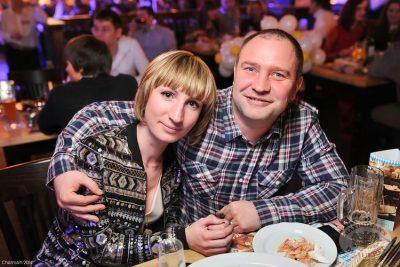 Группа «Виктор». Вечер памяти Виктора Цоя, 17 января 2014 - Ресторан «Максимилианс» Уфа - 26