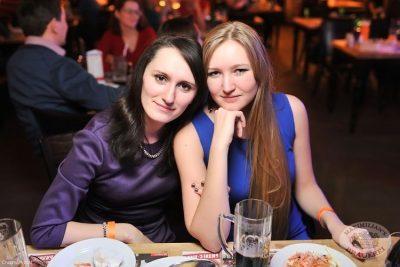 Группа «Виктор». Вечер памяти Виктора Цоя, 17 января 2014 - Ресторан «Максимилианс» Уфа - 27