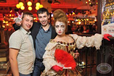 Halloween в «Максимилианс»: Второй день Шабаша, 2 ноября 2013 - Ресторан «Максимилианс» Уфа - 03